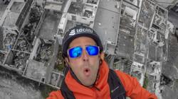 Acores Festival parapente 2017 Francois Ragolski  beirouth Spice Everest 3 et Syride