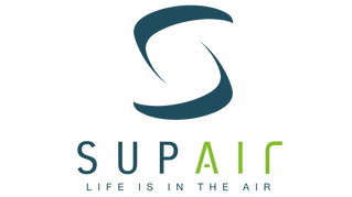 "Sup'air a ""new"" partnership!"