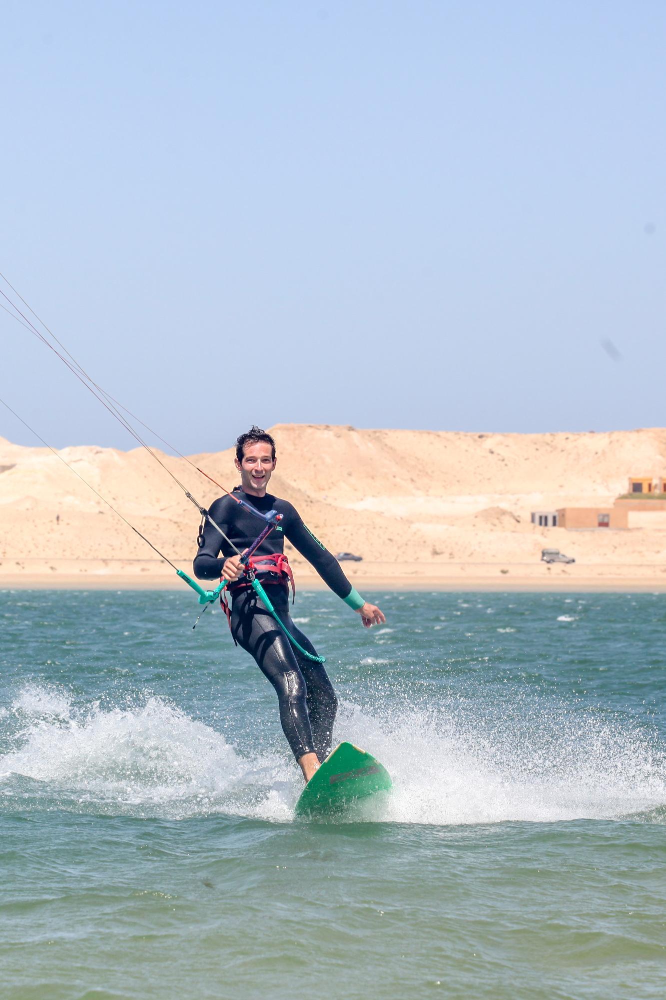 Dakhla Kite Surf Francois Ragolski-4