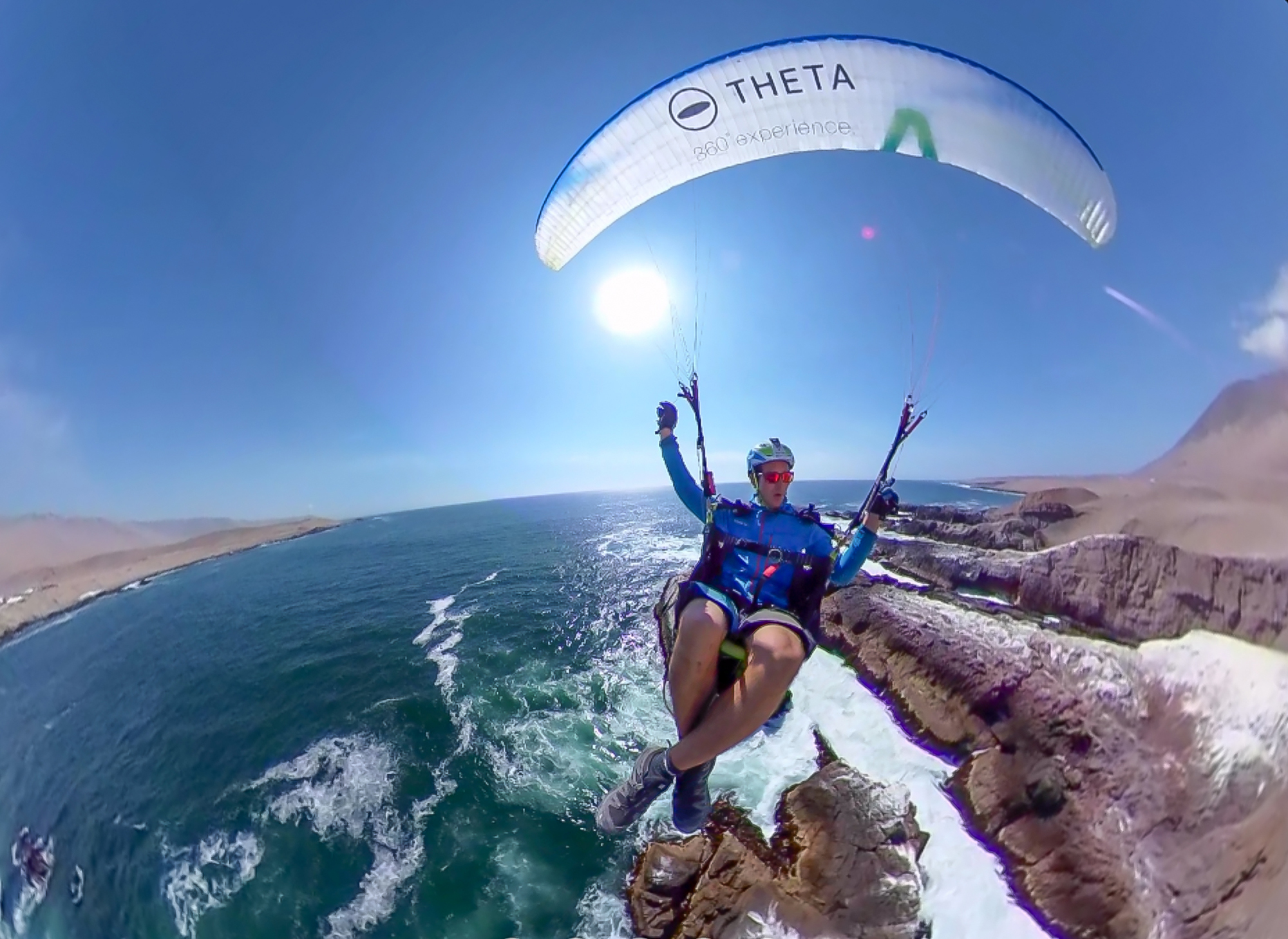 Chile Paragliding Francois ragolski Theta V Ricoh Skywalk Syride supair-6