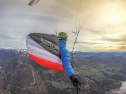 Skywalk Francois Ragolski paraglider