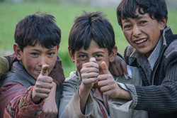 Pakistan expe Karakoram Ragolski Francois Ovcharov Veso Loncar Petar Shams Kids Hushe 4