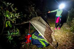 Loraine Humeau adventure stoots frontal husky paragliding Himalaya Skywalk supair