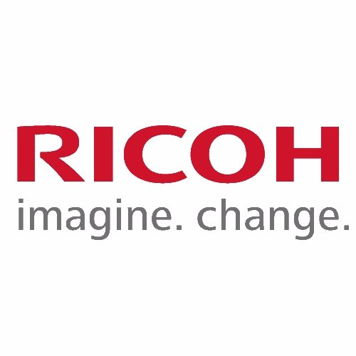 Logo Ricoh Imagine change