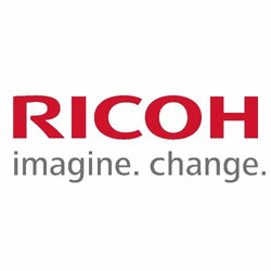 Logo Ricoh Imagine change