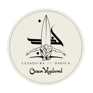 Logo Ocean vagabond
