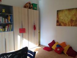 Der gelbe Raum