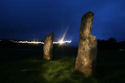 Standing Stones (Alan McAteer)