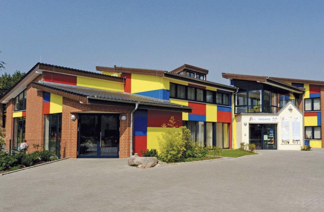 Elterncafe Buntes Haus in Werne