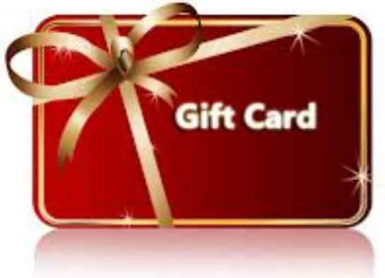 Fat Olives Gift Card