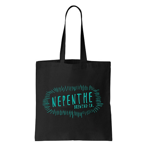 NEPENTHE TOTE BAG