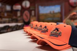 Stukel's Upland Adventure caps