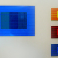 Raumansicht Ausstellung, diverse
