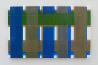 """"""" 3 Zäune""""  -2, 2004"""