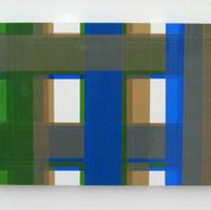 """"""" 3 Zäune""""  -3, 2004"""