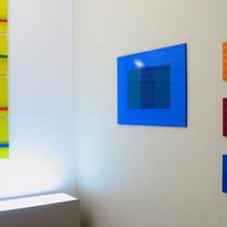 Ausstellungsansicht 2004