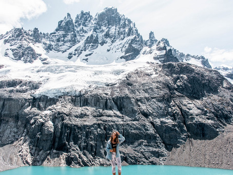 Trekking a Cerro Castillo ¡Hola Patagonia!