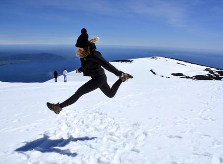 Conociendo el Volcán Osorno