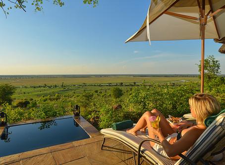 Ngoma Safari Lodge joins Machaba Safaris