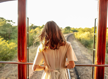 New seasonal Sunday Safari on the Royal Livingstone Express, Zambia