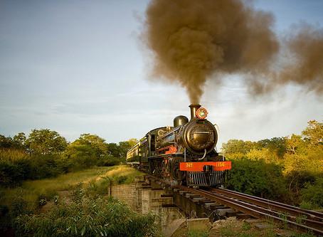 The Royal Livingstone Express to introduce Monday bridge runs