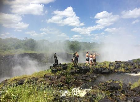 Livingstone Island closed for the season
