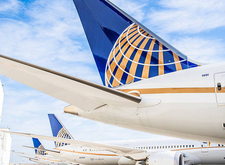 United Airlines plans to launch a direct flight between Cape Town and New York