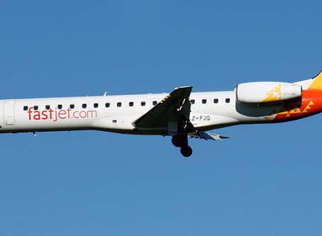 FastJet Zimbabwe launches two new routes