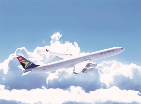 SAA flight cancellations