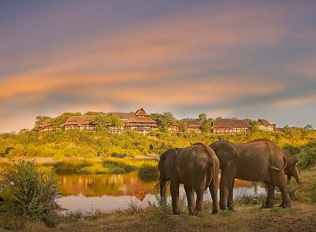Victoria Falls Safari Lodge to be renovated