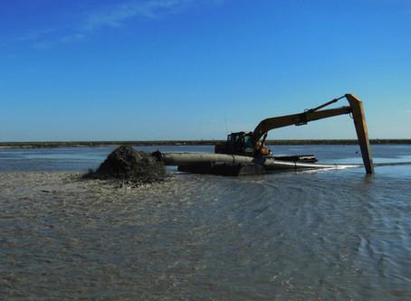 The Morasses of Louisiana's Coastal Wetland Restoration, Part 1