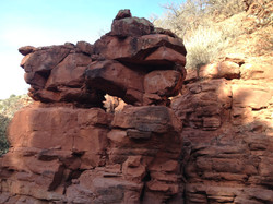 Canyon Calling
