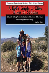 A Kid's Guide to Elite Hikes of Sedona F