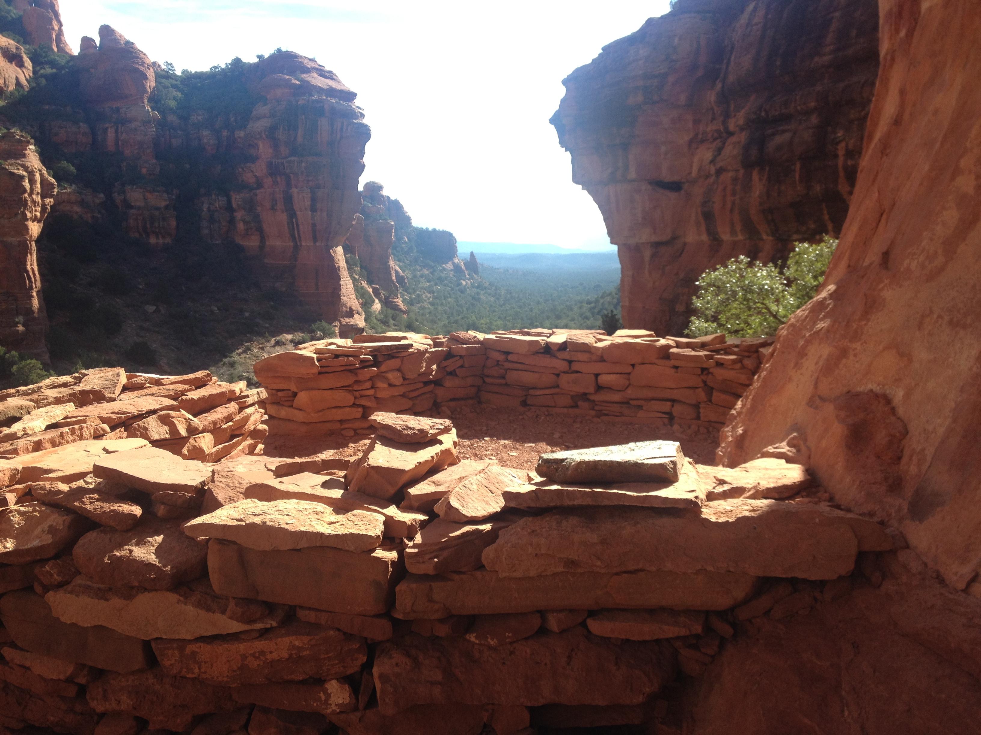 Ruin Site