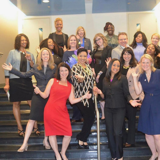 Network of Executive Women Atlanta
