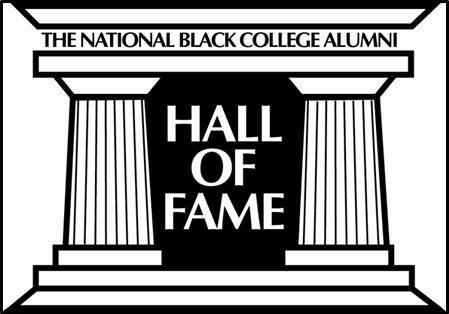 NATIONAL BLACK COLLEGE HALL OF FAME