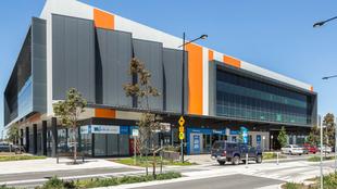 Craigieburn Central