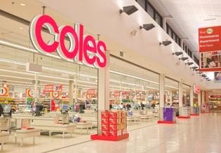 Coles Stores
