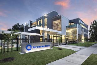Interactive Data Centre