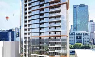 Brisbane Casino Towers