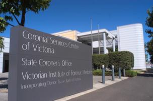 Coroners Court of Victoria