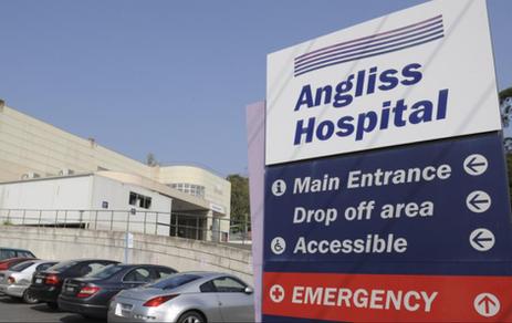 Angliss Hospital