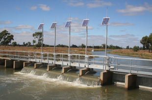 Murray Goulburn Water