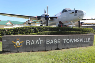 R.A.A.F Townsville