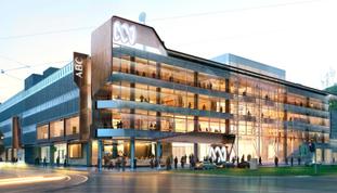 ABC Southbank Centre