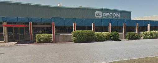 Decon Adelaide office