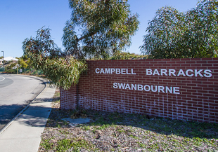 Campbell Barracks