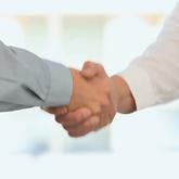 Decon handshake