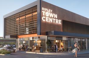 Ripley Shopping Centre