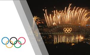 Sydney Olympic Games
